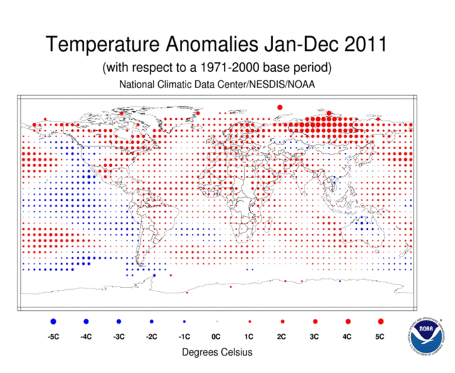 anomaly map_NOAA