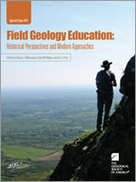 Field Geology Education Cover