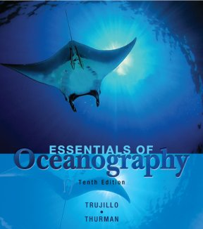 Essentials of Oceanography 10th Ed.