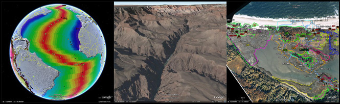 Google Earth Banner