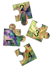 jigsaw puzzle pieces 1