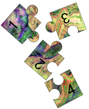 jigsaw puzzle pieces 2